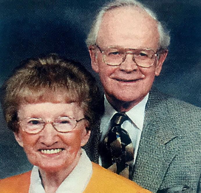 Carmen W. & Louisa Bell Scholarship
